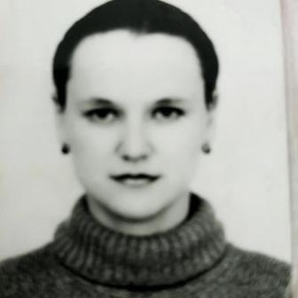 Яшуткина Наталья Николаевна