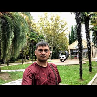 Садков Алексей Владимирович