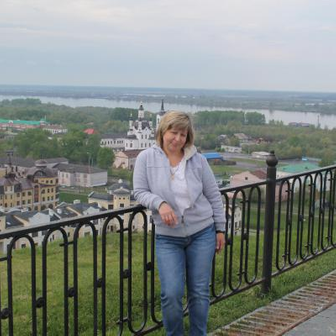 Сайганова Татьяна Анатольевна
