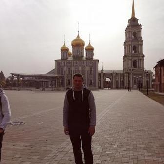 Лозовой Руслан Владимирович
