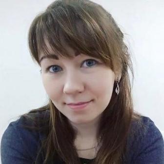 Саблина Полина Игоревна