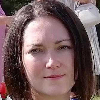 Кашинцева Юлия Владимировна
