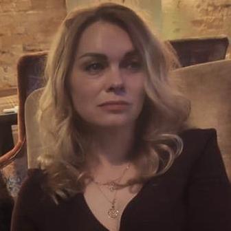 Пелевина Елена Викторовна