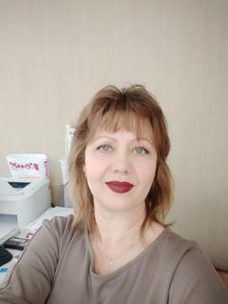 Бурлыко Елена Владимировна