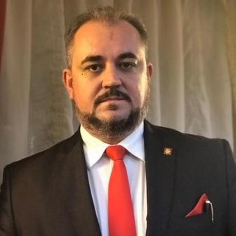 Бочарников Михаил Васильевич