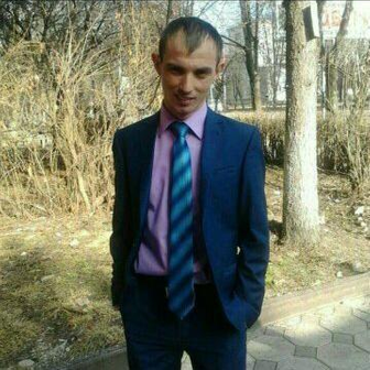 Карамурзов Мухамед Арсеньевич