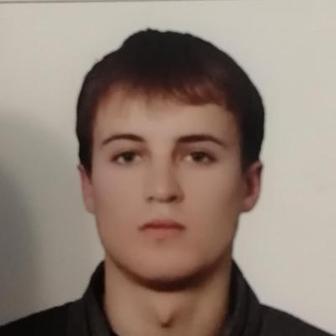 Добров Виктор Александрович