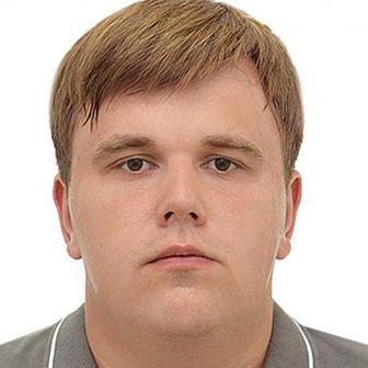 Павлов Владислав Максимович