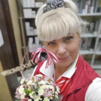 Терехова Елена Владимировна
