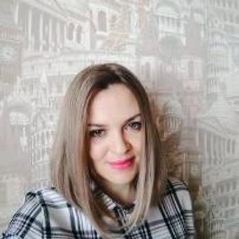 Харитонова Наталья Викторовна