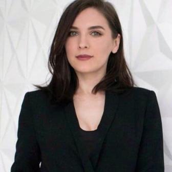 Панина Ирина Олеговна