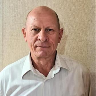 Тарасов Сергей Владимирович