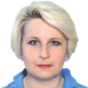 Букатова Нина Михайловна