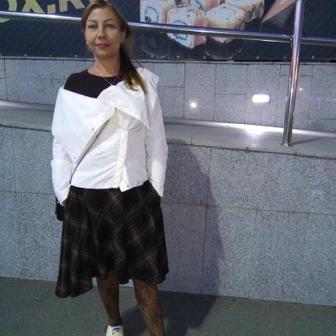 Кулешова Ирина Олеговна
