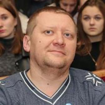Скоробогатов Сергей Борисович