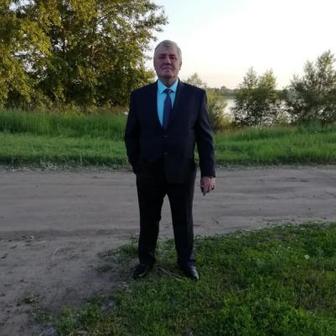 Шнайдер Валерий Александрович