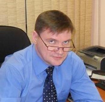 Князев Игорь Анатольевич