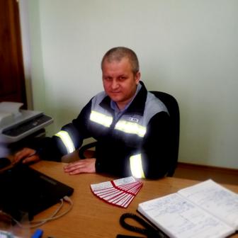 Петров Андрей Павлович