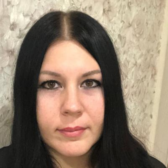 Швец Ольга Юрьевна