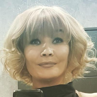 Шеломенцева Виктория Викторовна