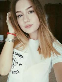 Зубкова Виктория Владимировна
