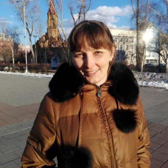 Минякина Мария Владимировна