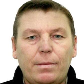 Вильгельм Владимир Александрович