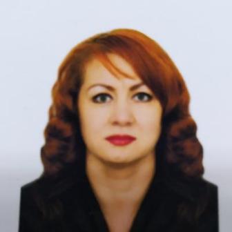 Чикирева Гузель Рашитовна