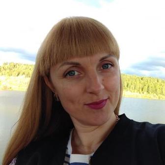 Саликова Татьяна Анатольевна