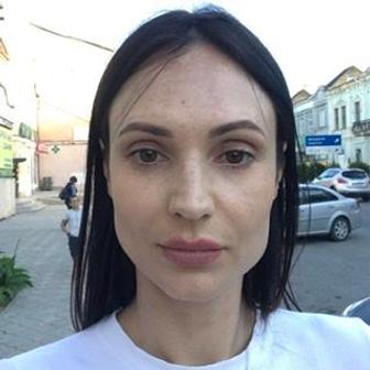 Платицина Екатерина Юрьевна