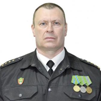 Колмаков Константин Михайлович