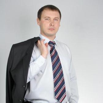 Селиверстов Павел Валерьевич