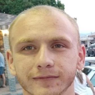 Харитонов Олег Игоревич