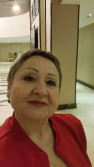 Немыкина Нина Ивановна