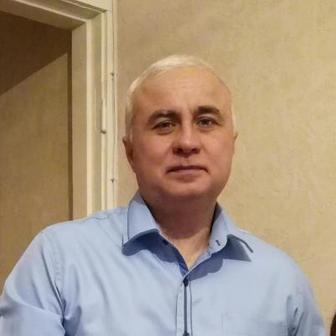 Бекетов Алексей Михайлович