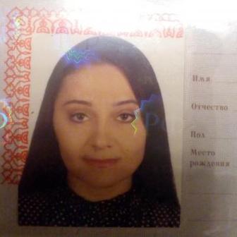 Казаковцева Ольга Филипповна