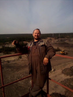 Демидов Сергей Викторович