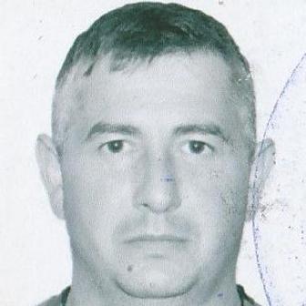 Калиберда Павел Николаевич