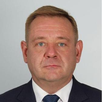 Холоденко Геннадий Николаевич