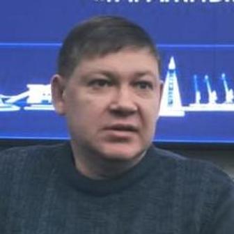Букин Игорь Николаевич
