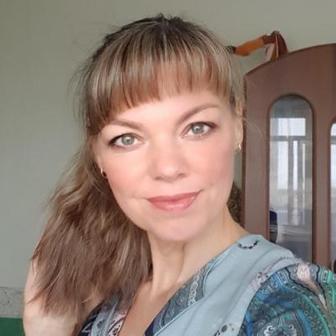 Хлебухова Инна Владимировна