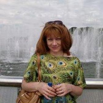 Терец Александра Владимировна