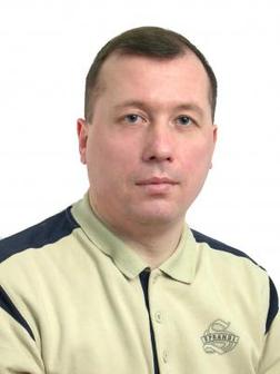 Козлов Андрей Владимирович