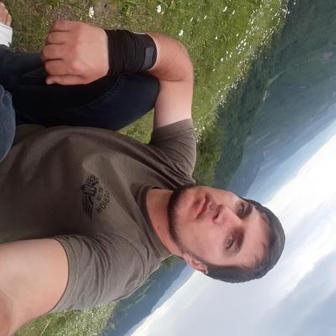Эдисултанов Рамзан Аликович