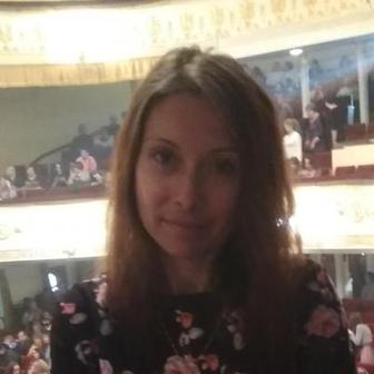 Гришина Ольга Сергеевна