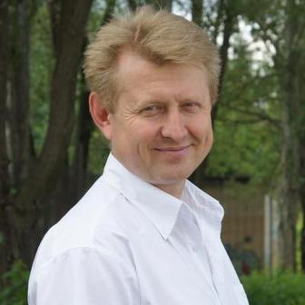 Седов Сергей Николаевич