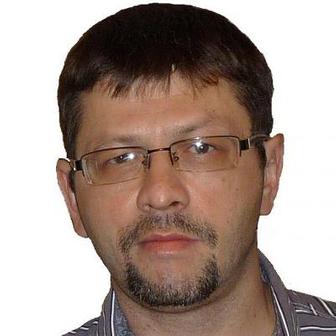Горкун Андрей Николаевич