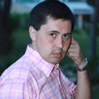 Шлыков Денис Викторович