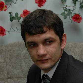 Молчанов Владимир Владимирович