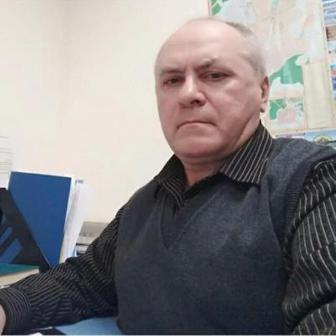 Кривицкий Виктор Николаевич